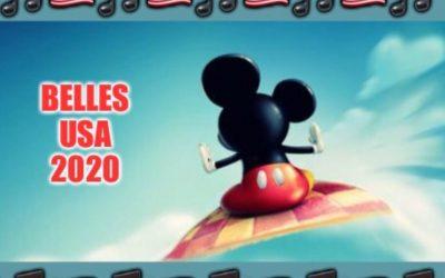 Belles USA 2020